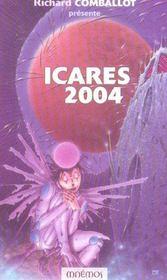 Icares 2004 - Intérieur - Format classique