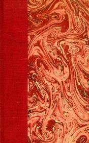 Recueil factice de 9 articles ou petites monographies, Chartres, imp. - Intérieur - Format classique