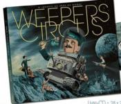 Vente  Weepers Circus N'Importe Ou Hors Du Monde  - Collectif