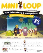 Mini-Loup ; vive la piscine ! - Couverture - Format classique