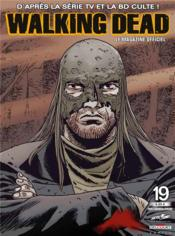 Vente livre :  Walking dead magazine N.19B  - Collectif