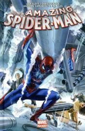 Vente  All-new amazing Spider-Man T.4  - Dan Slott