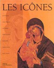 Icones (Les) - Intérieur - Format classique