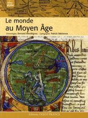 Le monde au moyen âge - Intérieur - Format classique