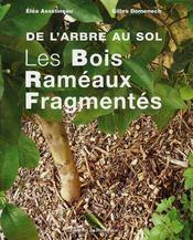 De l'arbre au sol ; les bois rameaux fragmentés - Intérieur - Format classique