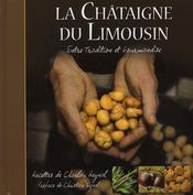 La Chataigne Du Limousin - Intérieur - Format classique