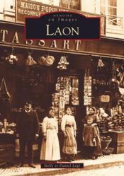 Laon - Couverture - Format classique