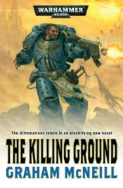Vente livre :  The Killing Ground  - Graham Mcneill
