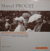 Sodome et Gomorrhe t.2 - Intérieur - Format classique