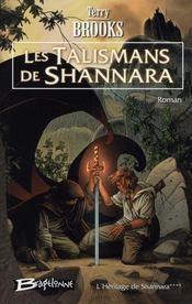 L'héritage de shannara t.4 ; les talismans de shannara - Intérieur - Format classique