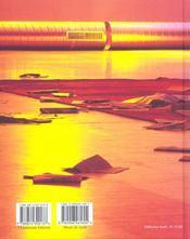 Sarkis, Le Monde Est Illisible, Mon Coeur Si - 4ème de couverture - Format classique