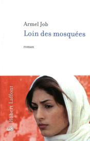 Loin des mosquées - Couverture - Format classique