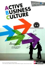 Vente livre :  Active business culture BTS  - Christine Pilorget