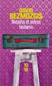 Natasha et autres histoires - Couverture - Format classique