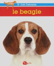Le beagle - Couverture - Format classique