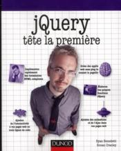 JQuery - Couverture - Format classique