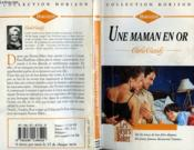 Une Maman En Or - Mom In The Making - Couverture - Format classique