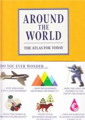 Vente livre :  Around the world the atlas for today /anglais  - Losowsky A