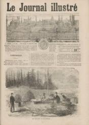 Journal Illustre (Le) N°335 du 10/07/1870 - Couverture - Format classique