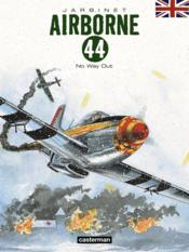 Airborne 44 t.5 ; no way out  - Jarbinet