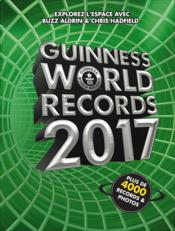 Vente livre :  Guinness World records 2017  - Collectif