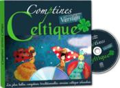 Vente  Comptines version celtique  - The Green Duck - Collectif