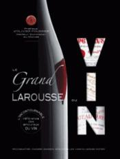 Vente  Le grand larousse du vin  - Collectif