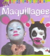 Vente livre :  Maquillages  - Vanessa Lebailly