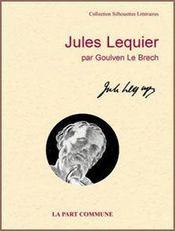 Jules lequier - Intérieur - Format classique