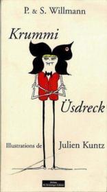 Krummi Ussdreck - Couverture - Format classique