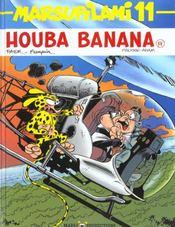 Marsupilami T.11 ; Houba Banana - Intérieur - Format classique