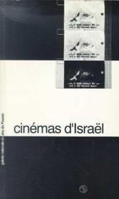 Cinemas D'Israel - Couverture - Format classique