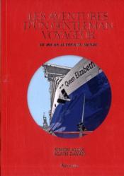 Les aventures d'un gentleman-voyageur - Couverture - Format classique