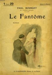 Le Fantome. Collection : Select Collection N° 71 - Couverture - Format classique