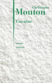 Cocaïne - Couverture - Format classique