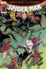 Vente  Secret wars : spider-man 4  - Dan Slott