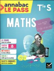 Vente livre :  Annabac le pass ; maths ; Terminale S  - Collectif - Marie Girard