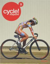 Vente livre :  Cycle! magazine N.9  - Collectif - Cycle! Magazine