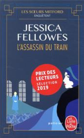 Vente livre :  L'assassin du train  - Jessica Fellowes