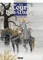 Les tours de Bois-Maury t.2 ; Eloïse de Montgri - Intérieur - Format classique