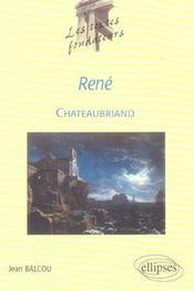Rene Chateaubriand - Intérieur - Format classique