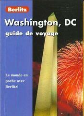 Washington - Intérieur - Format classique