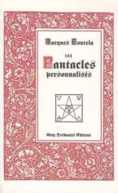 144 Pantacles Personnalises - Couverture - Format classique