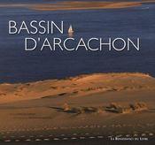 Bassin d'Arcachon - Couverture - Format classique