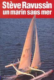 Un marin sans mer - Intérieur - Format classique