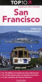 TOP 10 ; San Francisco  - Collectif