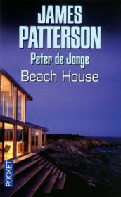 Vente  Beach house  - James Patterson - Peter De Jonge