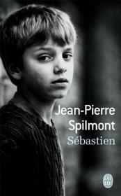 Sébastien - Couverture - Format classique