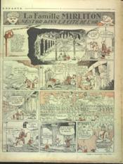 Dimanche Illustre N°187 du 26/09/1926 - Intérieur - Format classique