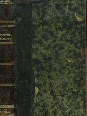 Petite Madame - Couverture - Format classique